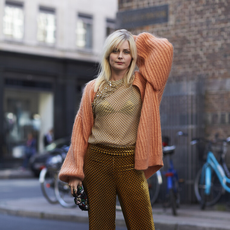Cardigan: Το fashion item που δεν πρέπει να λείπει από τη συλλογή με τα πλεκτά σου