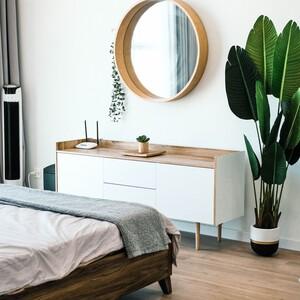 7 πράγματα που δεν πρέπει ποτέ να έχεις στην κρεβατοκάμαρά σου