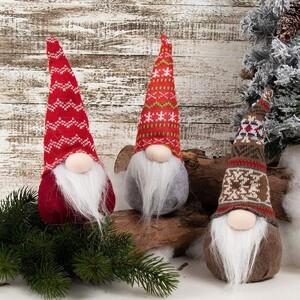 Νάνοι: η ιστορία πίσω από το μεγαλύτερο trend στη φετινή χριστουγεννιάτικη διακόσμηση
