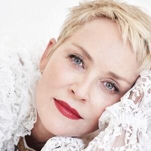 Κι όμως, ακόμη και η Sharon Stone μπορεί ν' αποκλειστεί από dating site