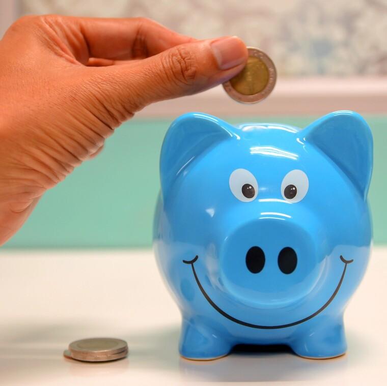 3 τρόποι για να έχεις περισσότερα χρήματα το 2020