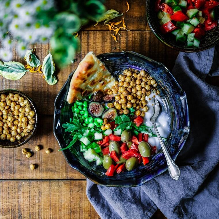7 υγιεινά γεύματα, ιδανικά για το κρύο
