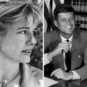 JFK- Mary Meyer: ένα μυστικό love story με πολλά ερωτηματικά