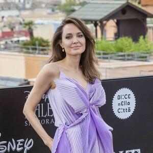 H Angelina Jolie σε ρόλο έκπληξη