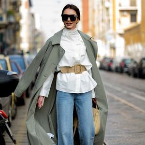 9 στιλιστικά μυστικά για να να έχεις το απόλυτο business outfit σ' ένα interview για δουλειά