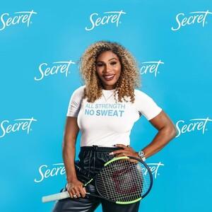 Η Serena Williams μάχεται για τις γυναίκες και τα δικαιώματά τους