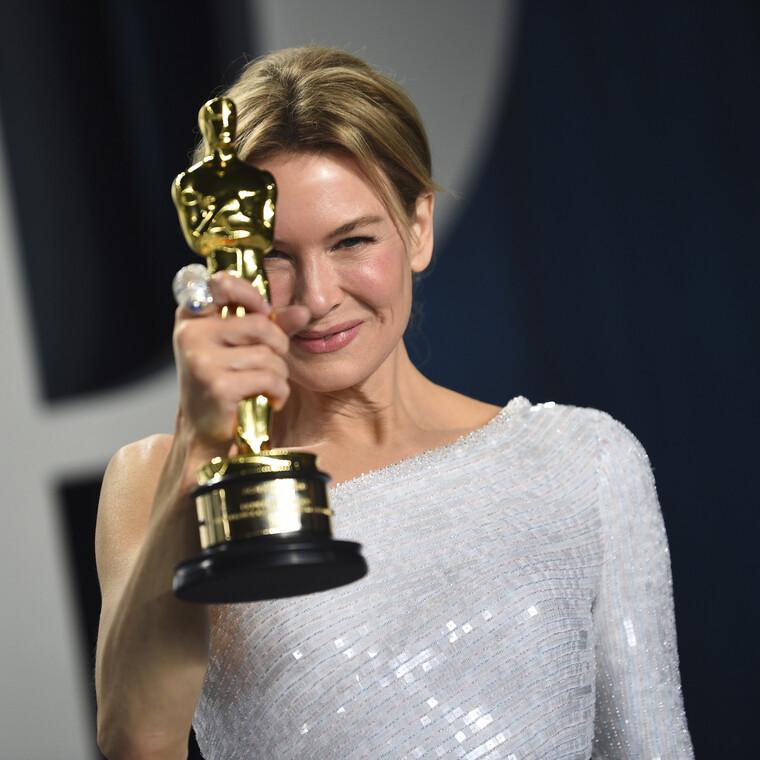 Renee Zellweger: H ζωή πίσω από το Oscar