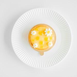 Ταρτάκια λεμονιού