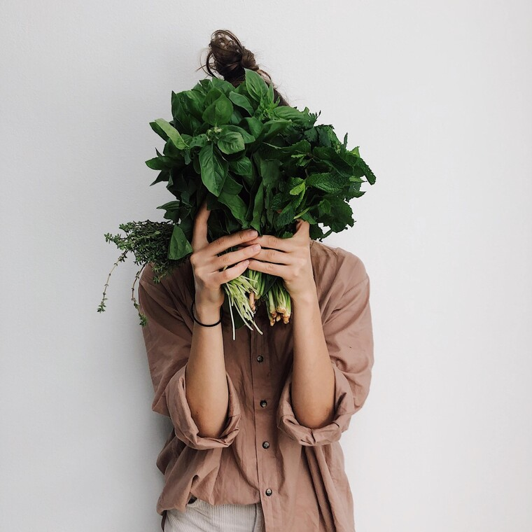 8 νέοι τρόποι για να εντάξεις περισσότερα λαχανικά στη διατροφή σου