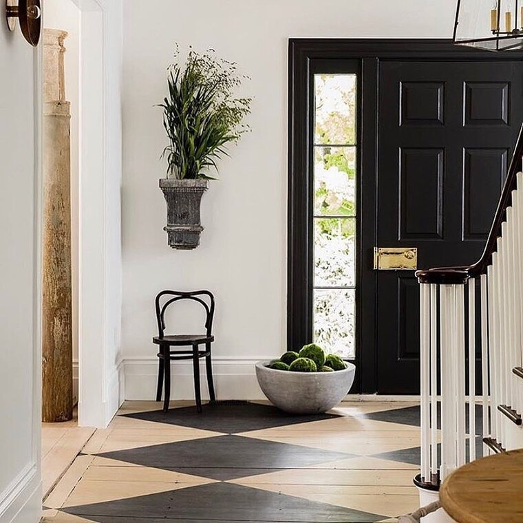 Floorboards: το νέο trend στη διακόσμηση κάνει το πάτωμα του σπιτιού σου τον απόλυτο πρωταγωνιστή