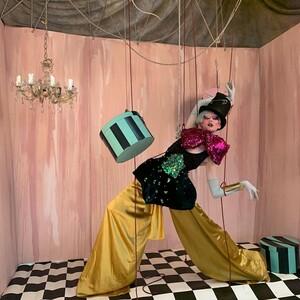 «Tim Walker:Wonderful Things»: μια έκθεση που τιμά το έργο του διάσημου φωτογράφου μόδας