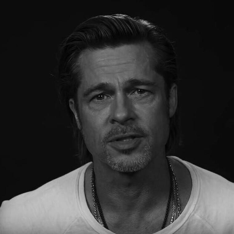 Brad Pitt, Charlize Theron και άλλοι χολιγουντιανοί stars «πιστεύουν στην αλλαγή»