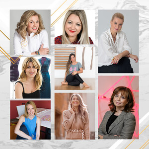 8 Μαρτίου, 8 ερωτήσεις σε 8 γυναίκες που μας εμπνέουν