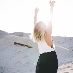 6 τρόποι για να γεμίσεις με θετική ενέργεια τη ζωή σου