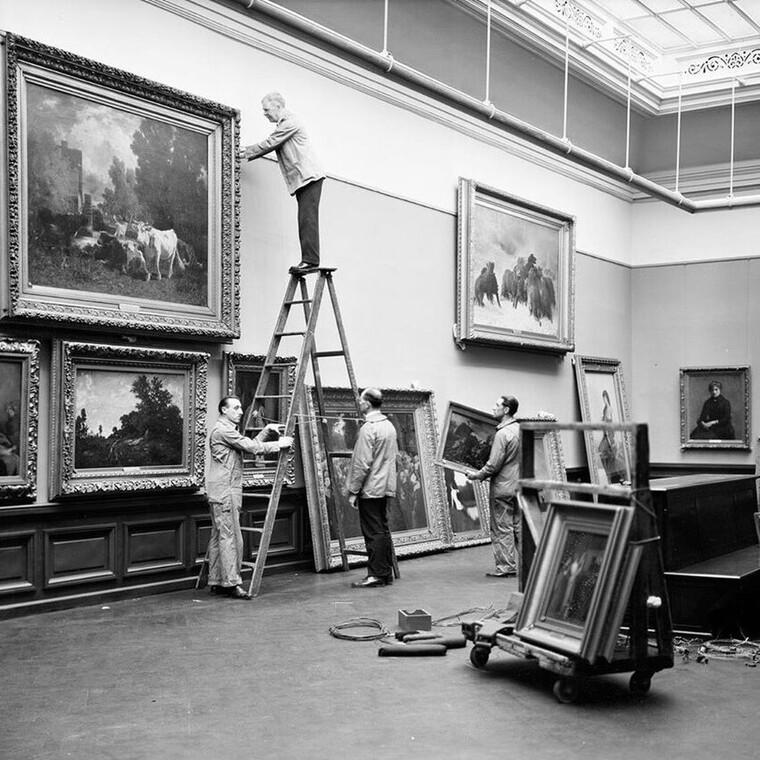 Tο πάρτι για τα 150 χρόνια του Metropolitan Museum of Art