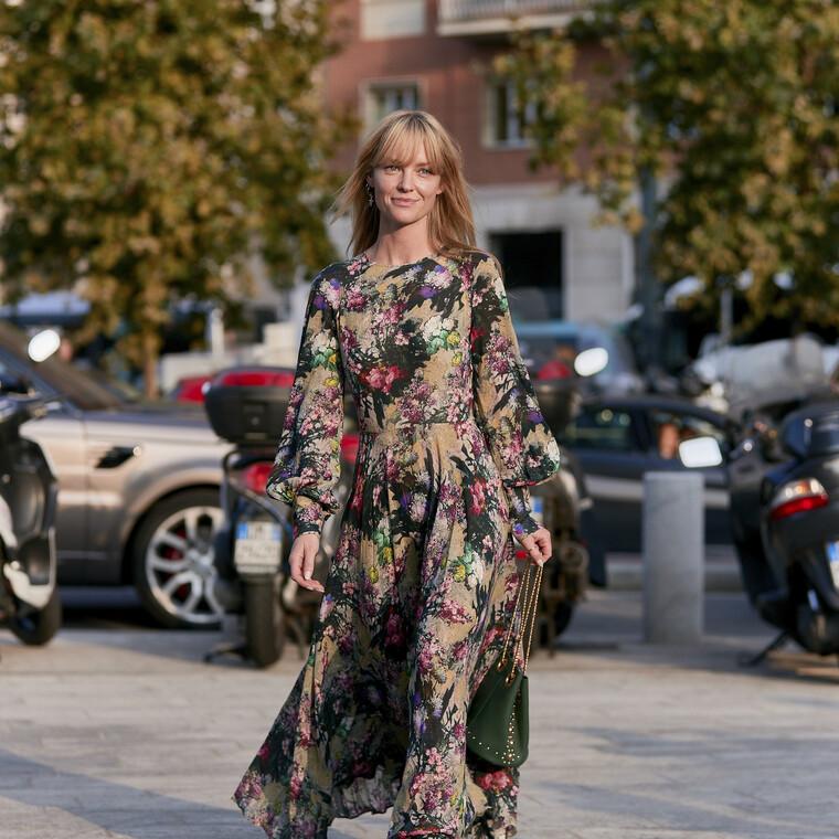 Τα ωραιότερα floral φορέματα για τις ανοιξιάτικες εμφανίσεις σου