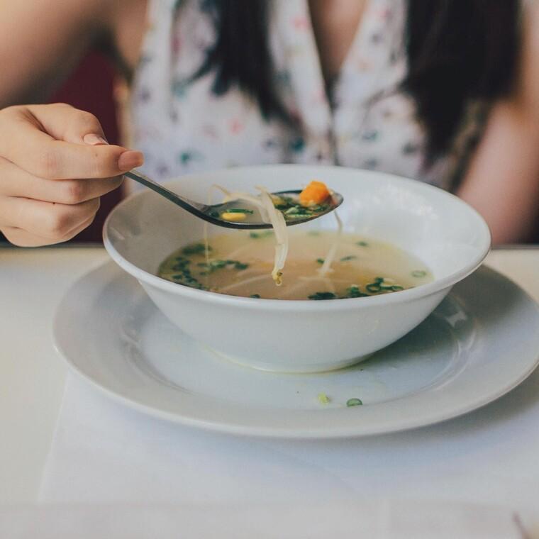 7 τροφές για να ενισχύσεις το ανοσοποιητικό σου
