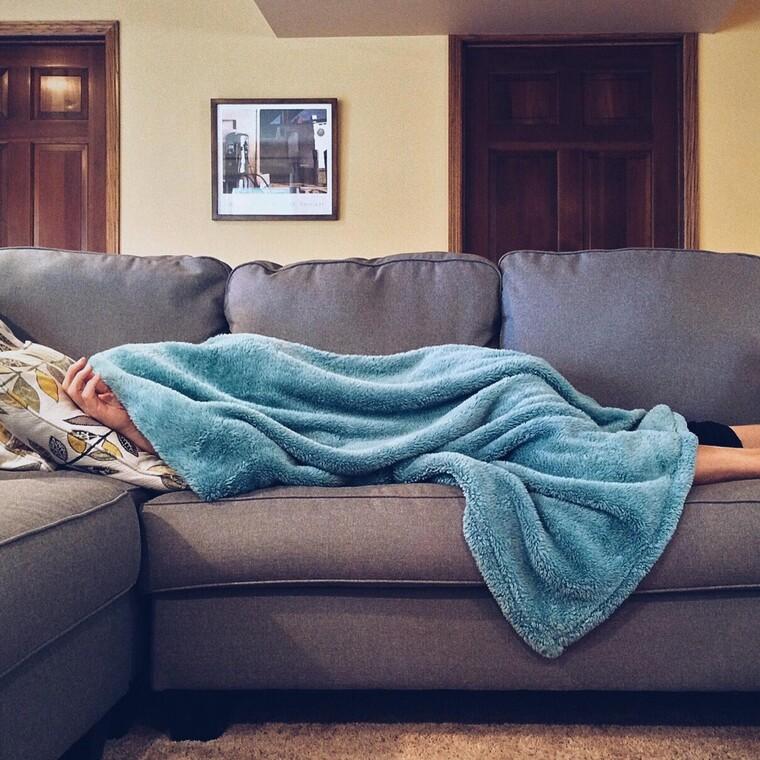 10 τρόποι για να κρατήσεις μακριά τις ιώσεις από τον οργανισμό σου