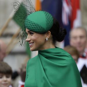 Οι 10 royal εμφανίσεις της Μέγκαν Μαρκλ που θα θυμόμαστε για καιρό