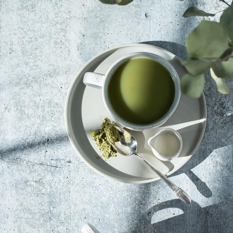 5+1 οφέλη που κρύβει το τσάι matcha για την υγεία σου