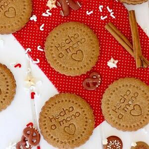 Speculoos: τα ολλανδικά μπισκότα με τα μπαχαρικά που τρώγονται στο λεπτό