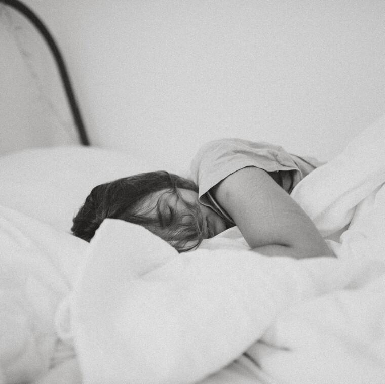 Ο ύπνος είναι το μυστικό για να θωρακίσεις το ανοσοποιητικό σου