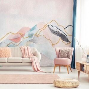 4 μυστικά για να εντυπωσιάσεις με τη δύναμη του pastel στον χώρο σου