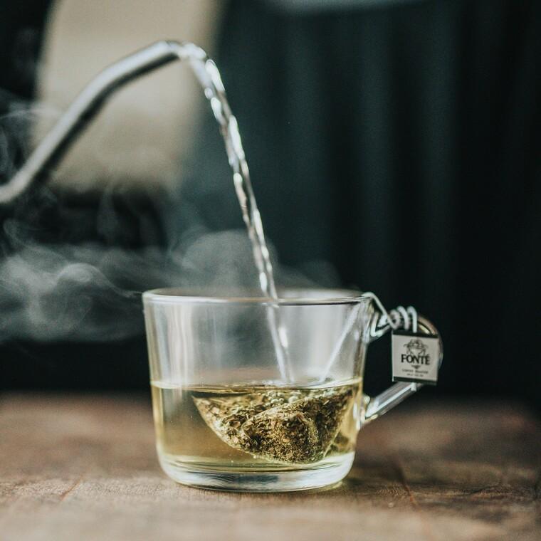 4 οφέλη που έχει το πράσινο τσάι για την υγεία σου