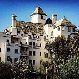Με αυτόν τον τρόπο το Chateau Marmont στηρίζει οικονομικά τους απολυμένους εργαζόμενούς του
