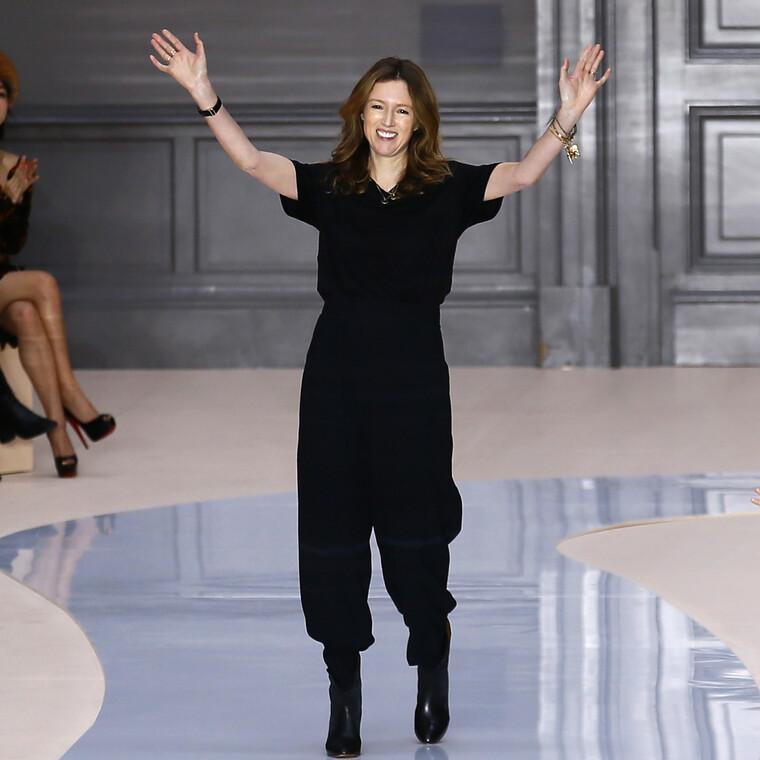 Ποια θα είναι τελικά η διάδοχος της Clare Waight Keller στον οίκο Givenchy;