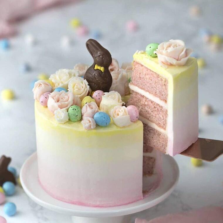 Έχεις γενέθλια; Αυτή είναι η ωραιότερη τούρτα για το Πάσχα