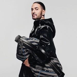 Ο Marc Jacobs ακυρώνει την επερχόμενη collection του λόγω κορονοϊού