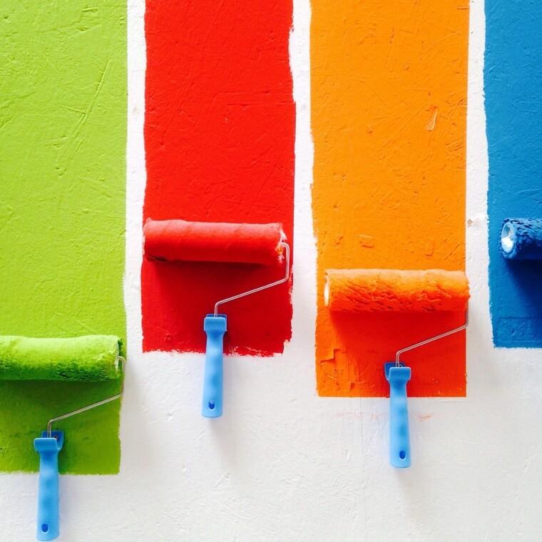 Ποιο χρώμα είναι ικανό να σου φτιάξει τη διάθεση;