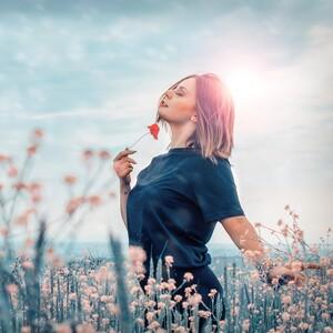 7 τρόποι για να διατηρήσεις την ψυχραιμία σου όταν όλοι γύρω σου τη χάνουν