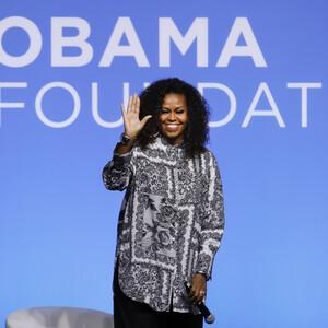 «Becoming»: Η Μισέλ Ομπάμα αφηγείται την ιστορία της ζωής της σ΄ένα ντοκιμαντέρ του Netflix