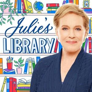 «Julie's Library»: Η Τζούλι Άντριους διαβάζει βιβλία σε παιδιά