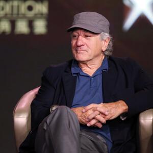 O Ρόμπερτ Ντε Νίρο θέλει να υποδυθεί τον ον Άντριου Κουόμο σε μία επικείμενη ταινία για την Covid-19