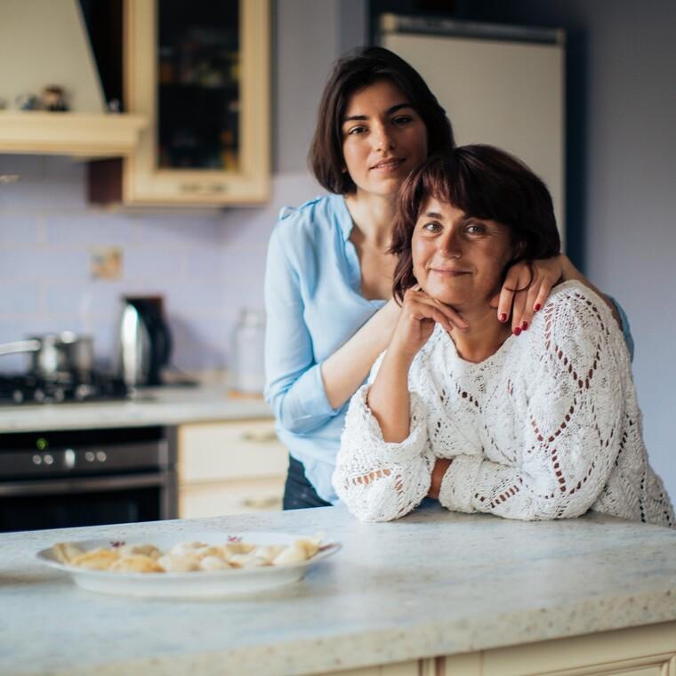 5 απλοί τρόποι για να γιορτάσεις τη φετινή Ημέρα της Μητέρας υπέροχα και με ασφάλεια