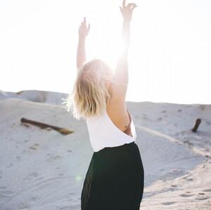Πώς θα βρεις την ευτυχία μέσα σε μόλις 5 λεπτά
