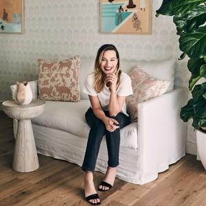 Ο εντυπωσιακός επαγγελματικός χώρος της Margot Robbie στο Λος Άντζελες