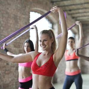 Τα αερόβια προγράμματα στο γυμναστήριο μπορεί να οδηγήσουν σε εξάπλωση του κορονοϊού