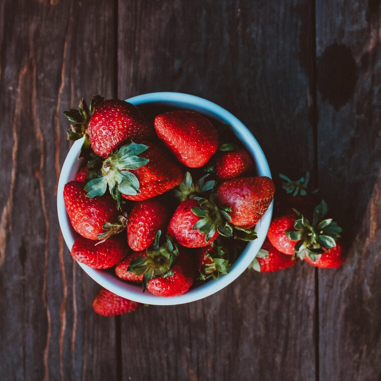 Το μυστικό για να κρατάς πάντα φρέσκες τις φράουλες