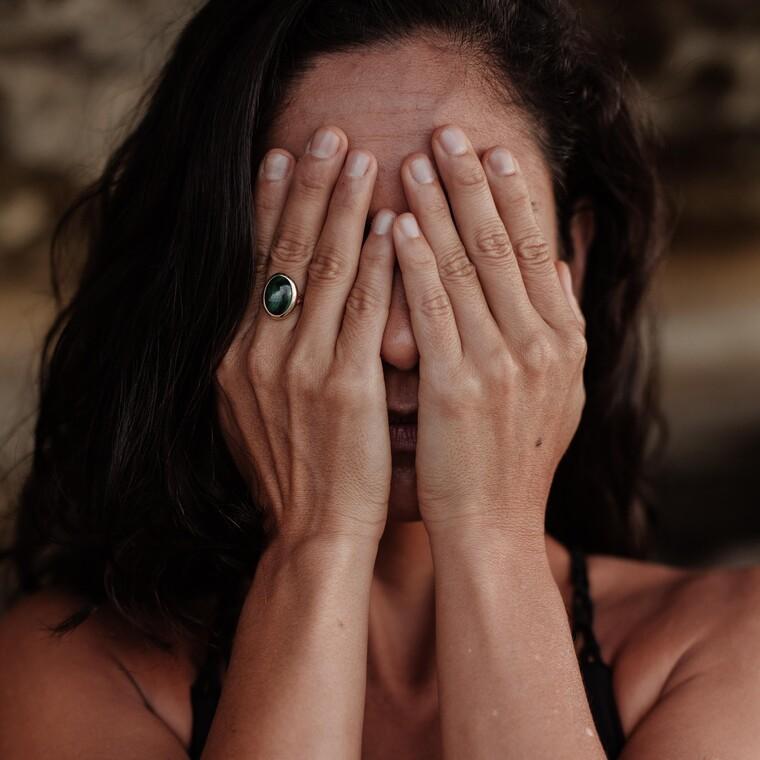 Κρίσεις πανικού και αγχώδεις διαταραχές: Τι συμβαίνει στην ενέργειά μου;