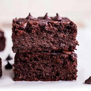 Αυτό είναι το πιο νόστιμο brownies που δοκίμασες ποτέ