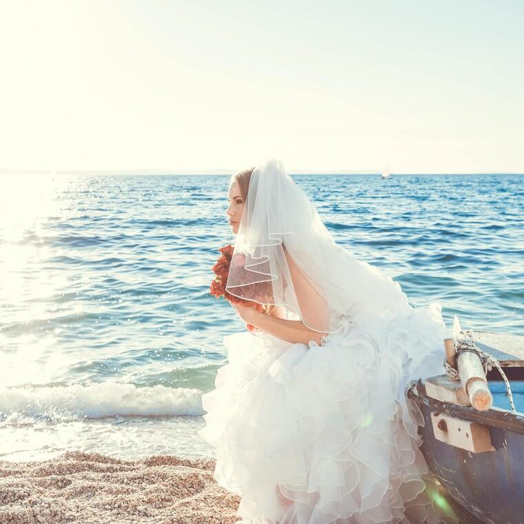 Η διατροφή που πρέπει να ακολουθήσει κάθε νύφη πριν τον γάμο της
