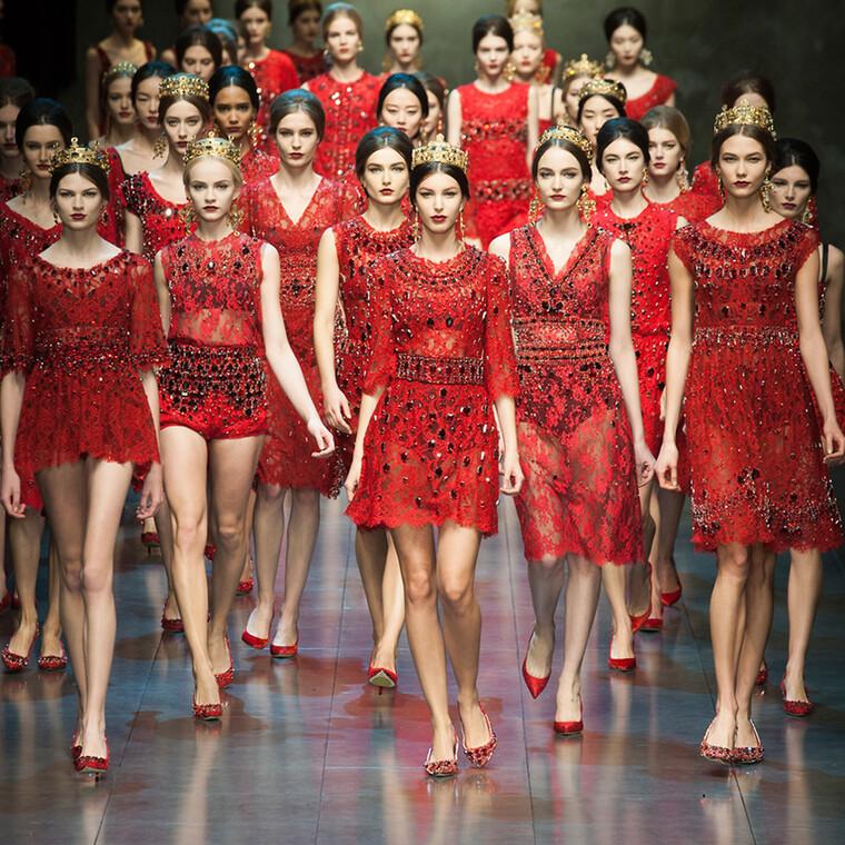 Οι Dolce & Gabbana θα συμμετάσχουν στην ψηφιακήεβδομάδα μόδας του Μιλάνου