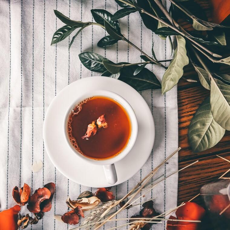 Τι συμβαίνει στον οργανισμό σου όταν αντικαθιστάς τον καφέ με το τσάι