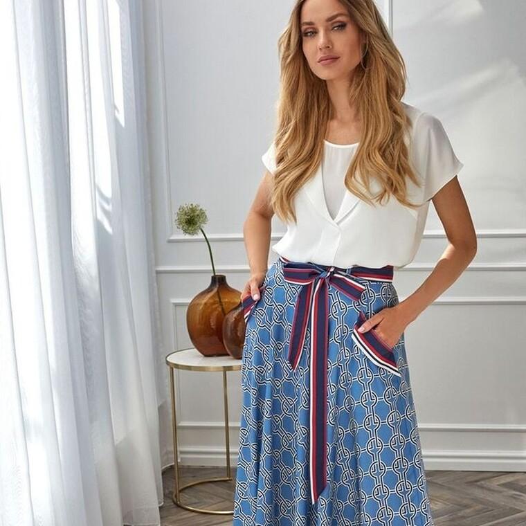 Το καλοκαίρι θέλει αυτές τις υπέροχες stylish φούστες για να γίνει ωραιότερο