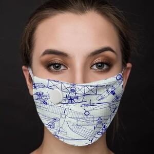 Πώς θα αποφύγεις τα δερματικά ξεσπάσματα από την μάσκα προστασίας