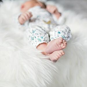 Γυναίκα τέθηκε σε τεχνητό κώμα για να γεννήσει ενώ νοσούσε από Covid-19